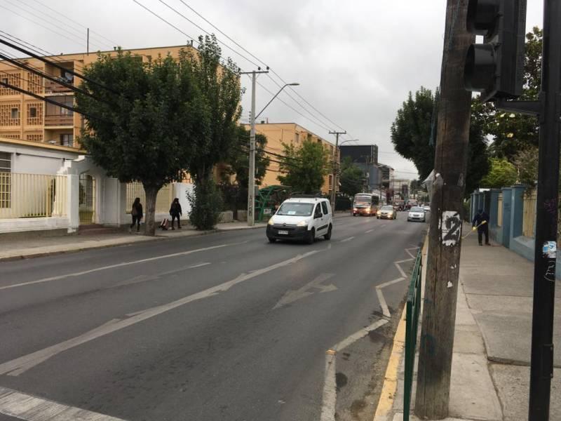 DEPARTAMENTO EN PLENO CENTRO DE QUILPUÉ, CON BODEGA Y ESTAC.