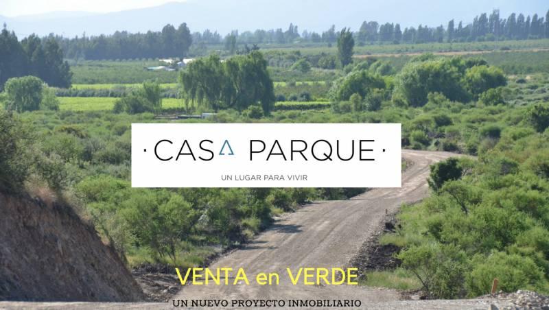 Exclusiva parcelación sustentable en Zapallar Curicó