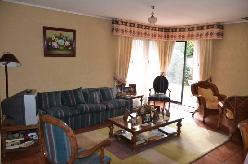 Acogedora casa en Santa Laura del Boldo