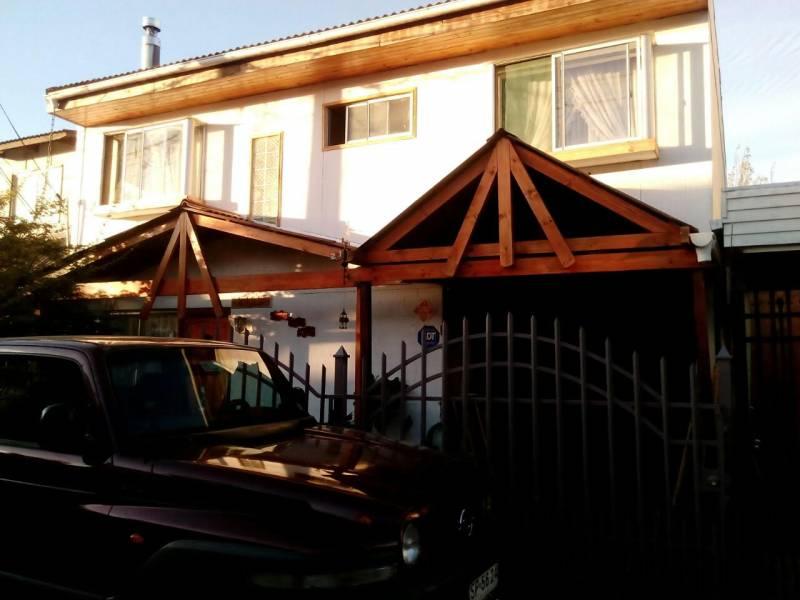 Oportunidad!!!...Linda y amplia casa en Rauquen