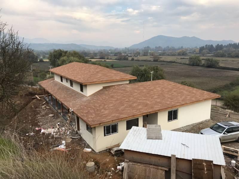 Maravillosa casa nueva en Hacienda Zapallar