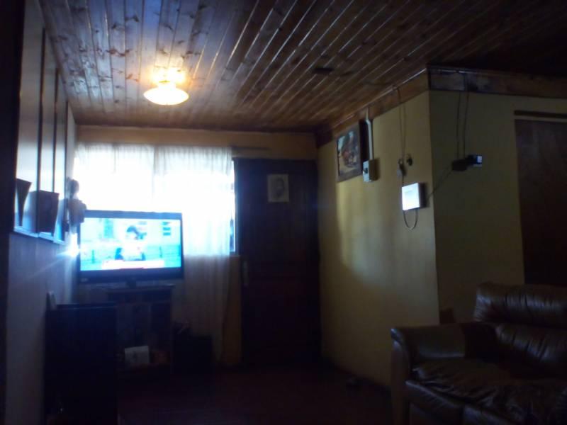 Amplia casa en Curicó