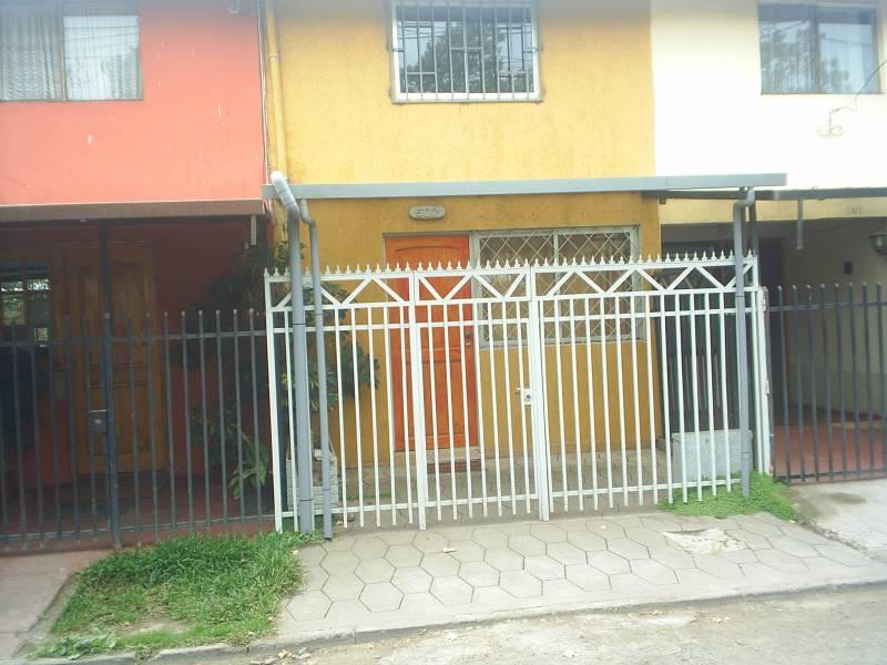 Casa Sector Santa FE (LMB)