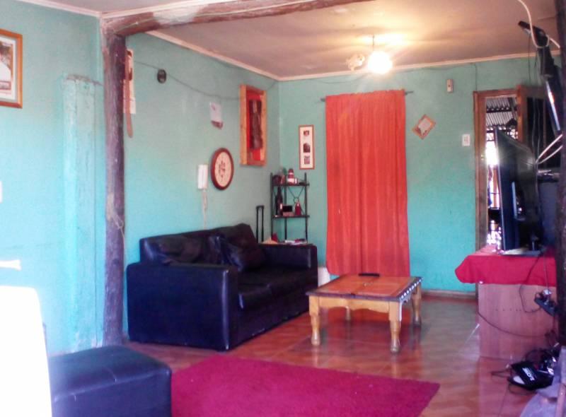 Casa amplia Sector Santa Fe