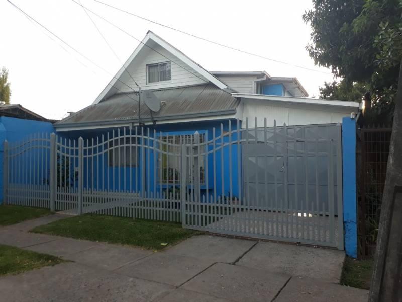 Atencion inversionista ¡¡ Se vende casa con 3 departamentos