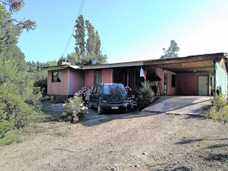 Amplia Casa en entorno campestre sector El Cisne