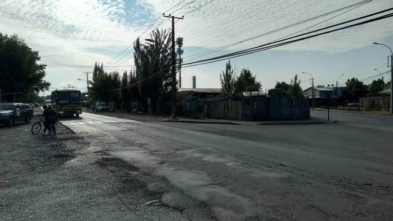 TERRENO COMERCIAL EN EXCELENTE UBICACIÓN