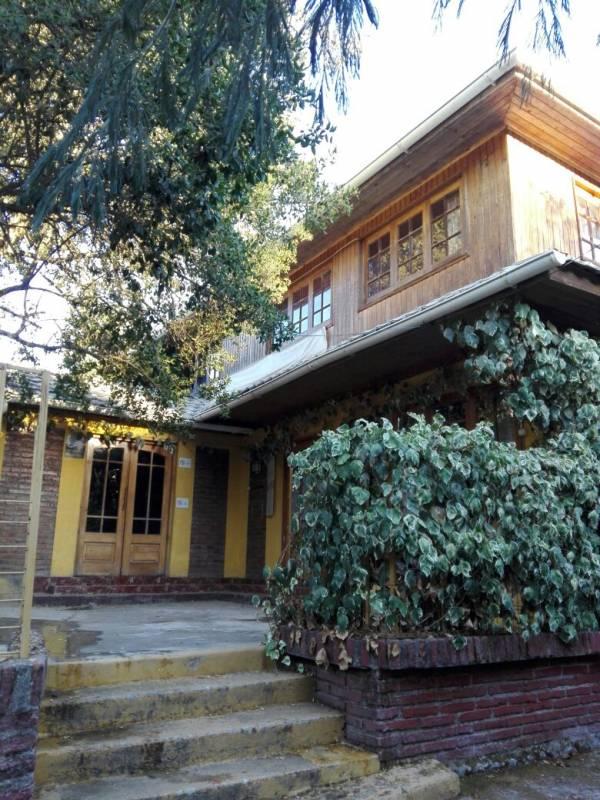 local comercial para hospedaje y restaurant  Vilches Talca