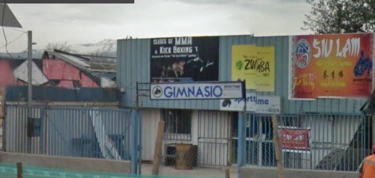EXCELENTE LOCAL CERCA METRO BELLAVISTA LA FLORIDA