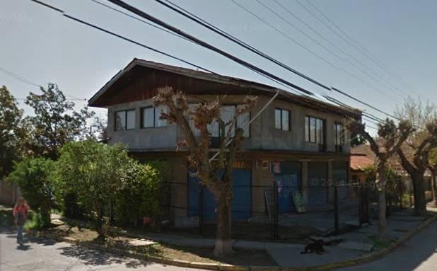 EXCELENTE CASA CON LOCAL COMERCIAL, RANCAGUA