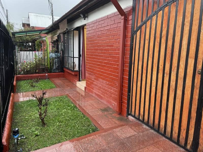 SE ARRIENDA Casa 3 Dorm + 1 Baño VILLA ANDES DEL SUR