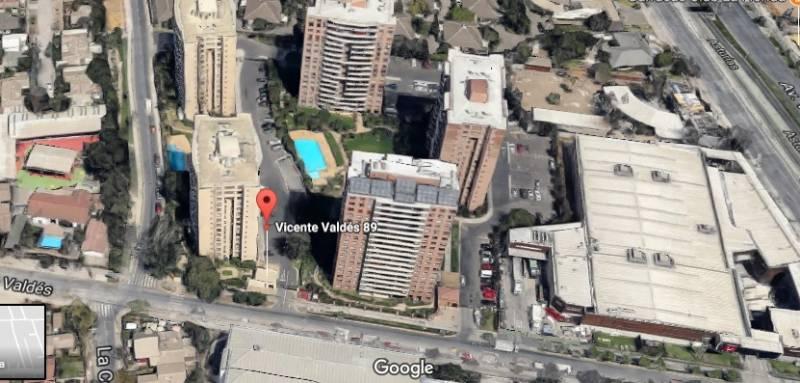 OPORTUNIDAD!!! Dpto Vicente Valdes 4 Dorm + 2 Baños + Bodega