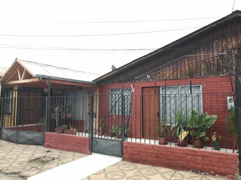 SE VENDE!! Casa Maipú 3 Dorm + 1 Baño