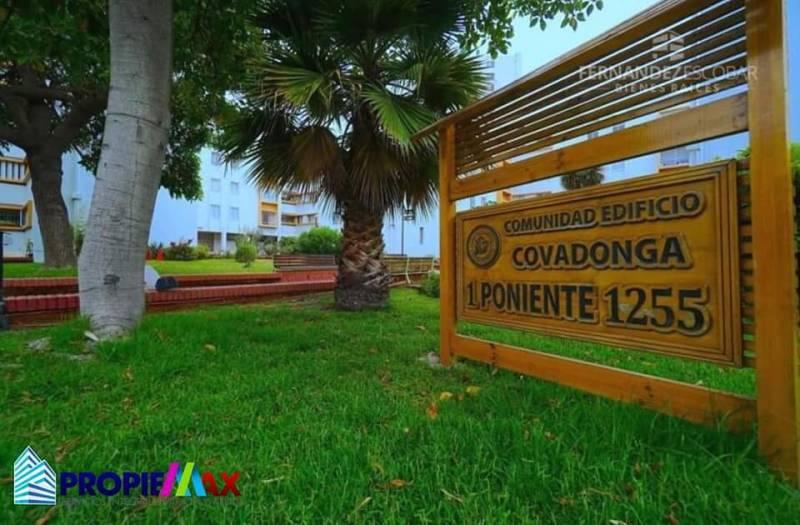 DEPARTAMENTO EDIFICIO COVADONGA A INVERSIONISTAS
