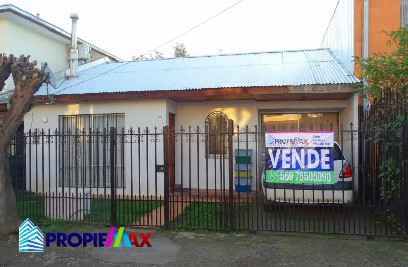 BONITA Y COMODA CASA EN LOTEO DOÑA PILAR, VILLA GALILEA