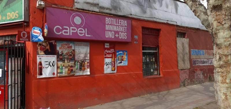 Vendo propiedad comercial en Santiago (4732894)