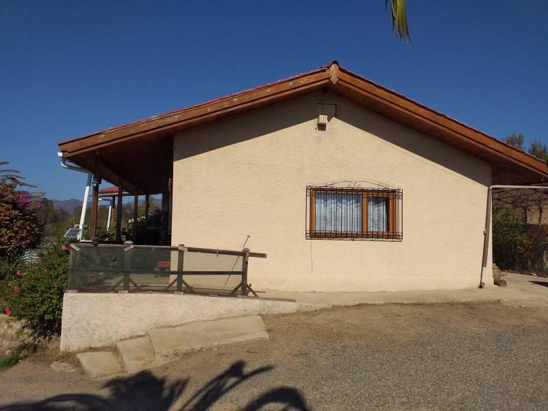 (348 V1)  LIMACHE, EL  PATAGUAL,  PARCELA