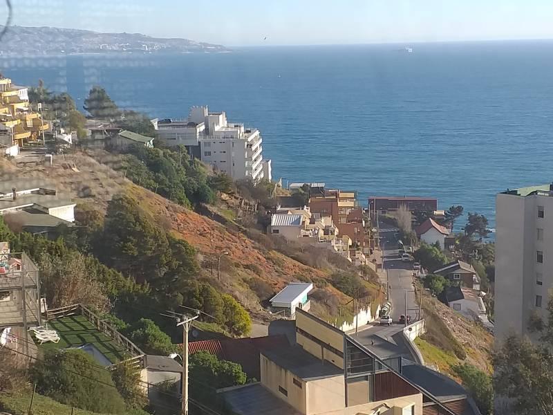 (359 V) Viña del Mar, Reñaca, Edmundo Eluchans, Departament