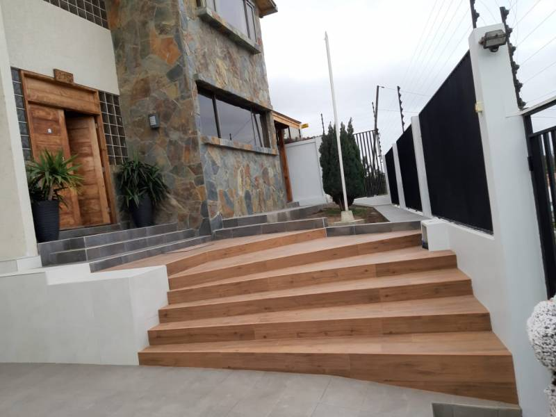 Vendo casa en sector de gran plusvalía de Quilpué (4740106)