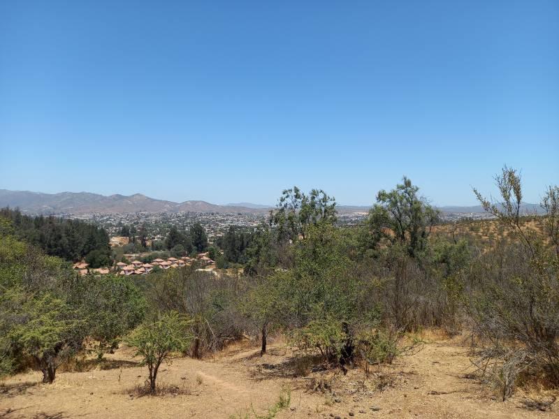 (2527) Vendo Terreno en Villa Alemana , Valle Dorado