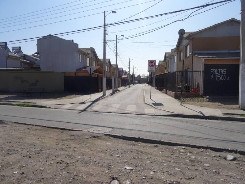 (330 V) TERRENO, SANTA ADRIANA, QUILLOTA