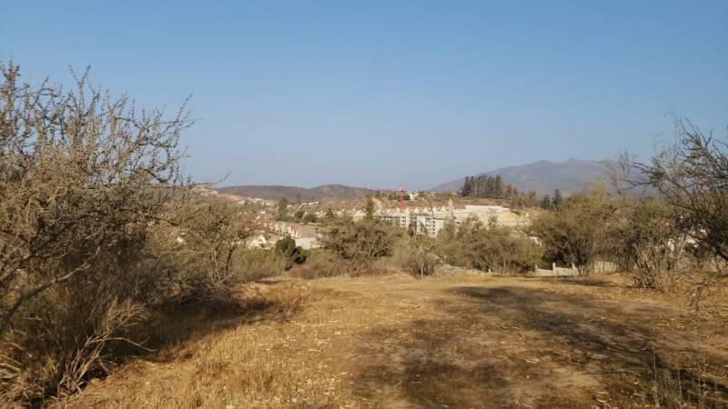 (475 V)  PEÑABLANCA, TERRENO, LOS AROMOS