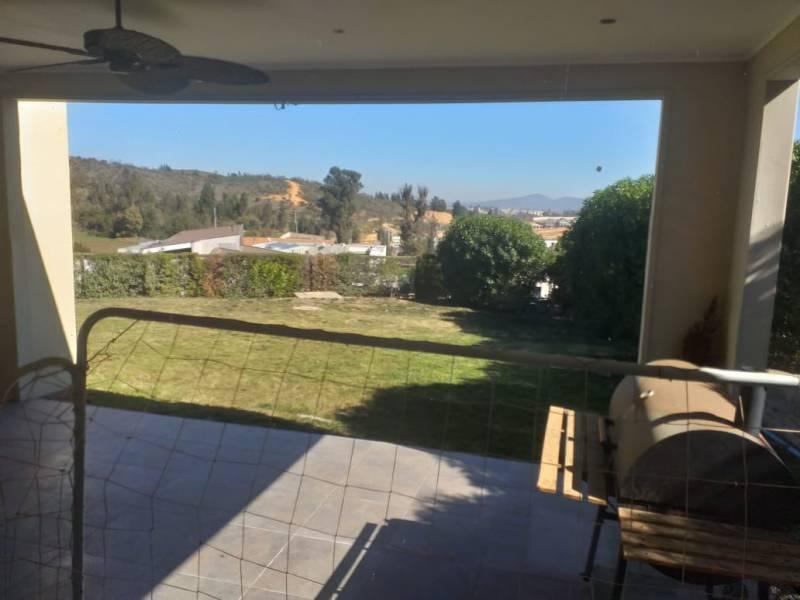 (384 V) Villa Alemana, Peñablanca, Rincón del Sol