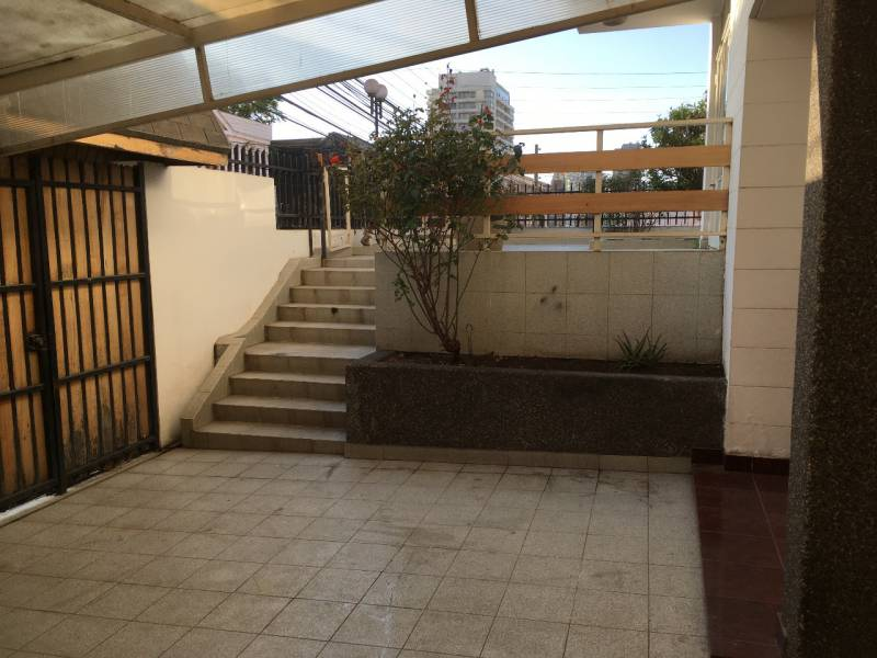 (502 V) VIÑA DEL MAR, TRASLAVIÑA, CASA