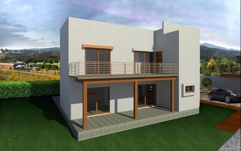 (179 V) QUILPUE, Lo Orozco, Casa Mediterránea Condominio