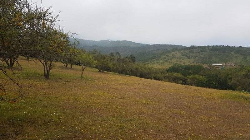 (177 V) Villa Alemana, Terreno Rincón del Carmen