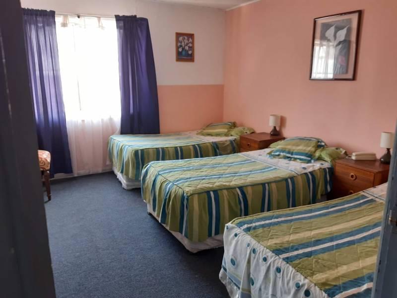 ( 212 A) VIÑA DEL MAR, ALVAREZ, HOTEL