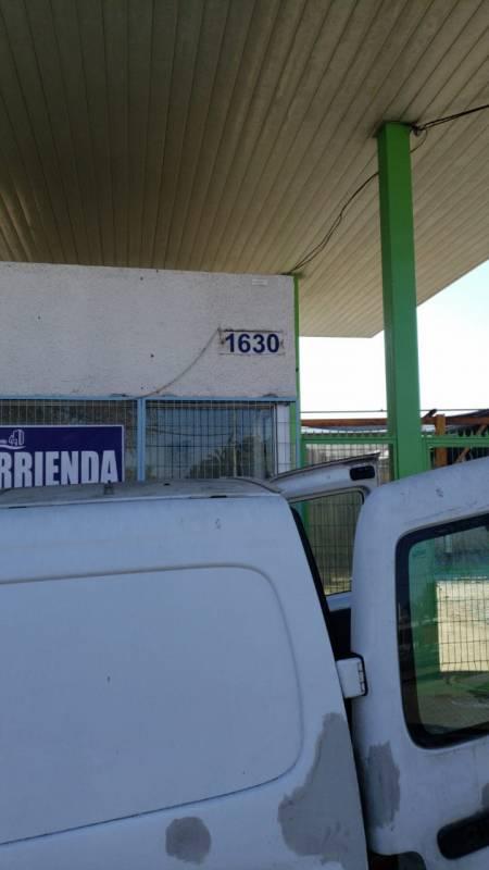 (128 A) VILLA ALEMANA, TERRENO, ARRIENDO