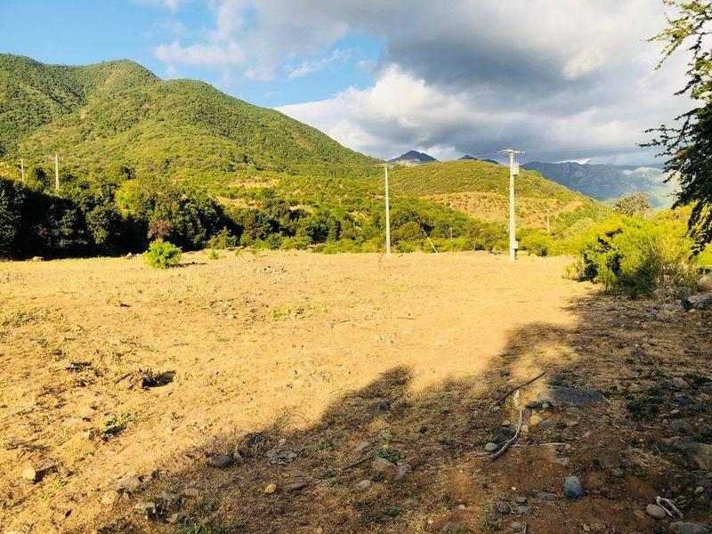 (186 V) Quillota, Parcela San Pedro