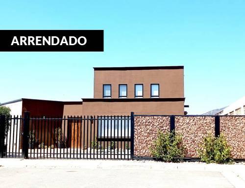 (538ar) Arriendo casa en condominio, el Rincón de Peñablanca