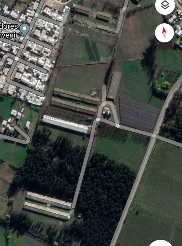 Vendo parcelas en Talca sector Santa Maria (4714263