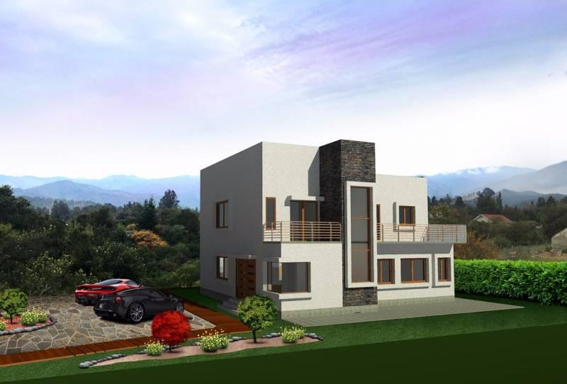(179 V) Lo Orozco, Casa Mediterránea Condominio