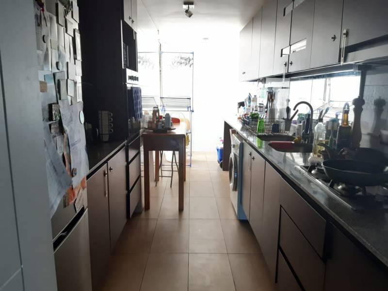 (436 V) CONCON, BOSQUES DE MONTEMAR, DEPA