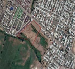 (2539) VENDO EXCELENTE TERRENO, PARQUE LANTAÑO, CHILLAN
