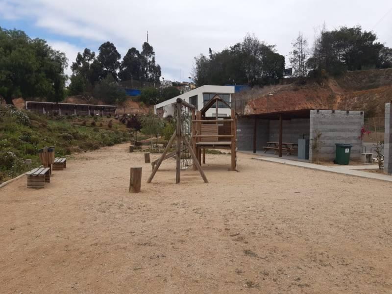(429 V) VIÑA DEL MAR, AGUA SANTA, DEPARTAMENTO.