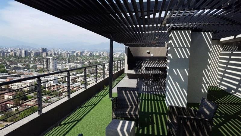(136 V) Santiago, Ñuñoa, Departamento