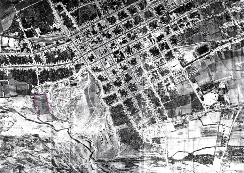 Amplio terreno ubicado en centro de Quillota (4716834)