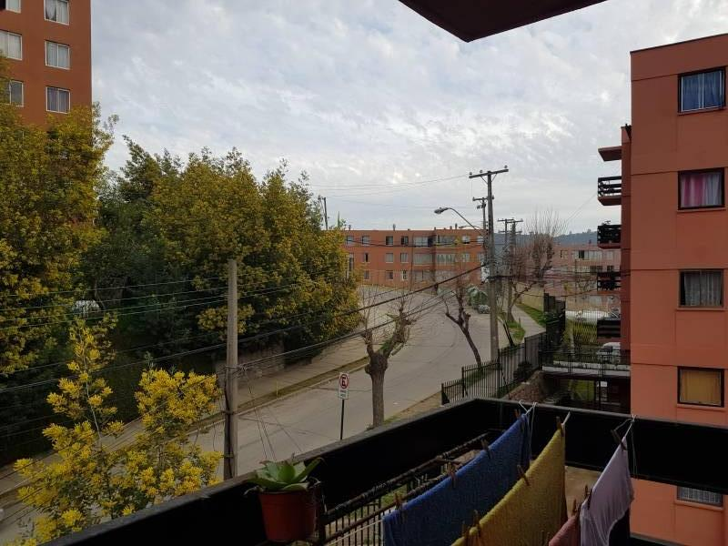 (373) VIÑA DEL MAR, CANAL BEAGLE, DEPARTAMENTO