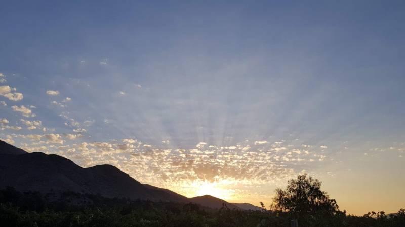 Arriendo parcela con casa , en Valle del Elqui (4740758)