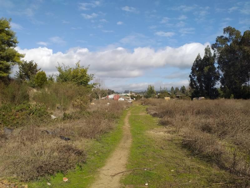 (369 V) Valparaiso, Placilla, Terreno.