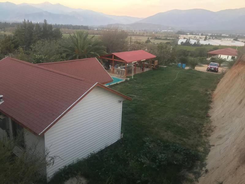 (382 V) LIMACHE, PARCELA SANTA ANA