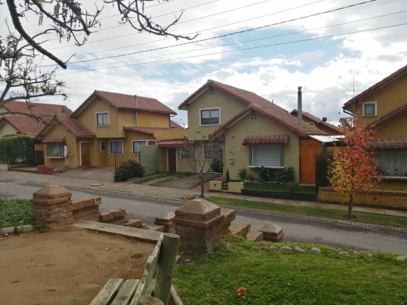 (362 V) Villa Alemana, Valles del Rincon, Casa