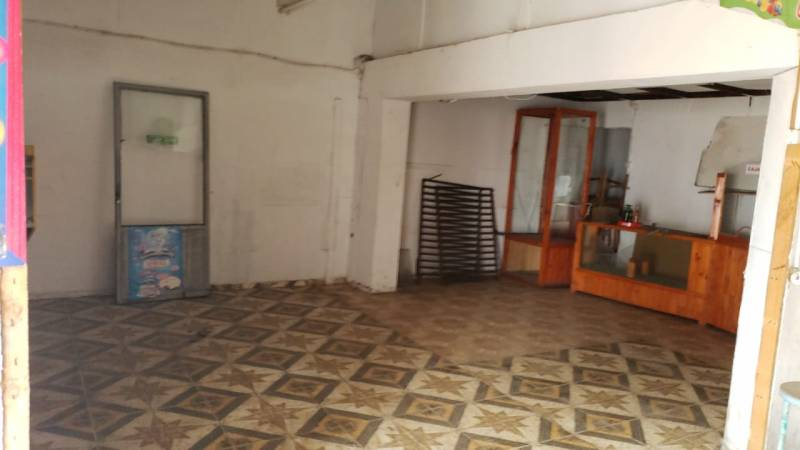 (473 V) QUINTERO,LONCURA,TERRENO COMERCIAL