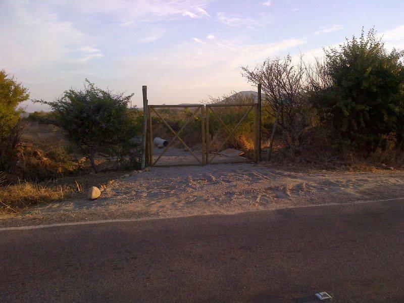 (9 V) Quillota. Parcela El Manzanar Vendo o Permuto