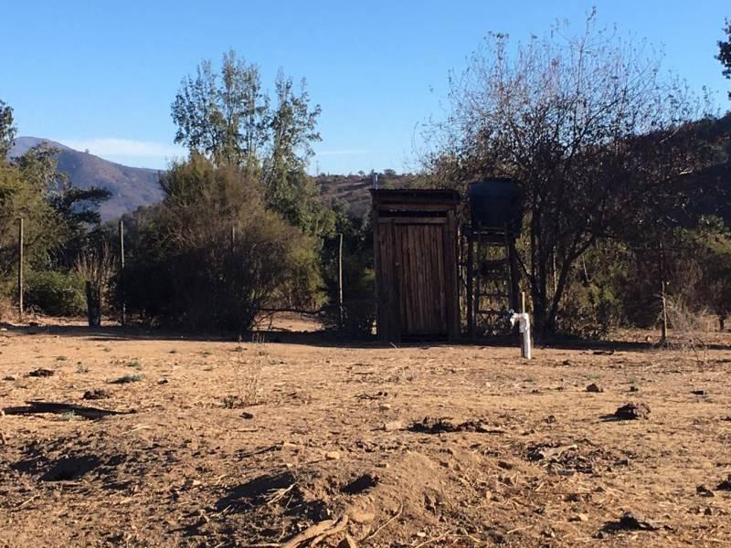 Vendo parcela en Fundo Los Colihues Quilpué (4714313)