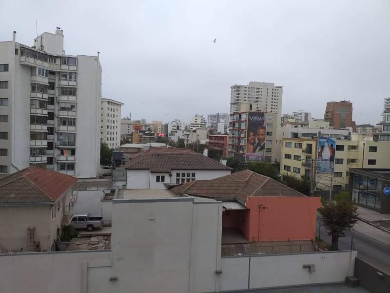 (463 V) ViÑA DEL MAR, SEIS PONIENTE, DEPARTAMENTO